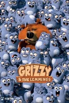 Image Grizzy et les Lemmings