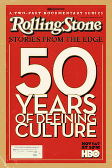 Image Rolling Stone: Stories From the Edge