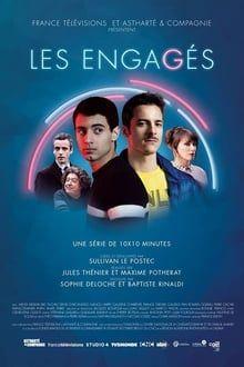 Image Les Engagés