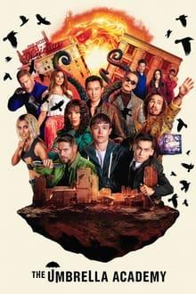 Image Umbrella Academy