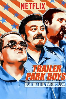 Image Trailer Park Boys: Out of the Park: USA