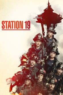 Image Grey's Anatomy : Station 19