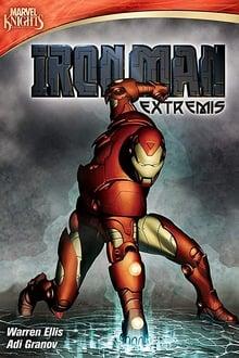 Iron Man: Extremis series tv