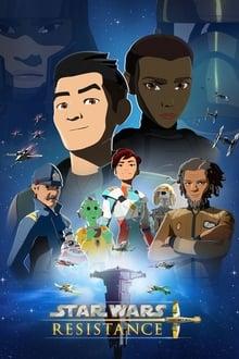 Star Wars Resistance series tv