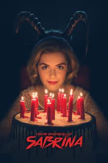 Image Les Nouvelles Aventures de Sabrina
