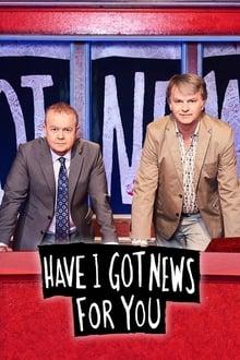 Image Have I Got News for You