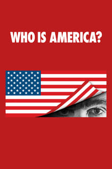 Image Who Is America?