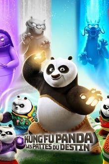 Image Kung Fu Panda : Les Pattes du Destin
