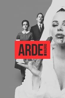 Voir Arde Madrid (2018) en streaming