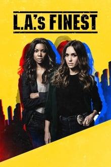 Los Angeles : Bad Girls movie