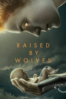 Image Raised By Wolves