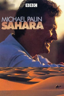 Image Sahara with Michael Palin