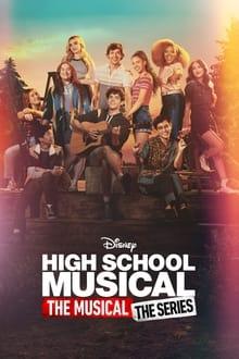 High School Musical: The Musical: The Series series tv