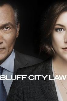 Voir Bluff City Law (2019) en streaming