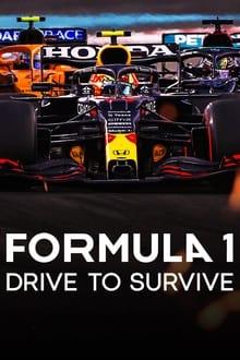 Formula 1 : Pilotes de leur destin (2019)