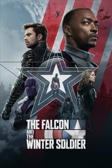 Image Falcon et le Soldat de l'hiver