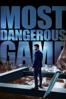 Image Most Dangerous Game