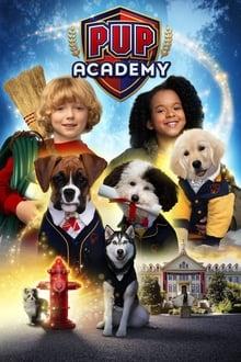 Pup Academy : L'Ecole Secrète movie