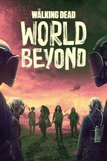 Voir The Walking Dead - World Beyond (2020) en streaming
