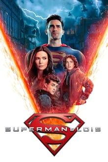 Superman & Lois series tv