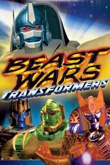 Beast Wars: Transformers series tv