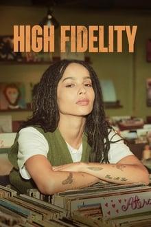 Voir High Fidelity (2020) en streaming