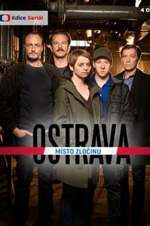 Místo zločinu Ostrava movie