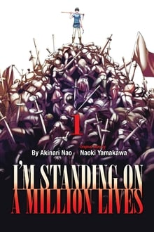Voir I'm Standing on a Million Lives (2020) en streaming
