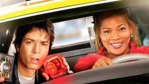 Voir New York Taxi en streaming vf