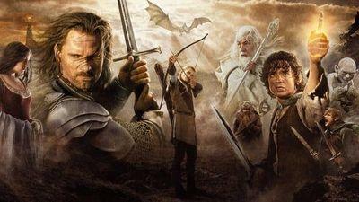 Voir Le Seigneur des anneaux : Le Retour du roi en streaming vf