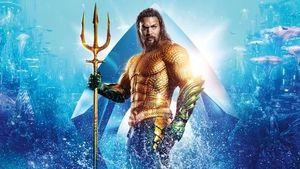 Voir Aquaman en streaming vf