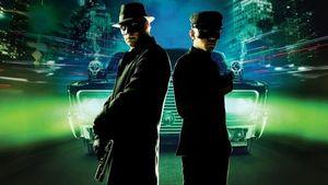 Voir The Green Hornet en streaming vf