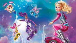 Voir Barbie - Aventure dans les étoiles en streaming vf
