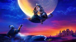 Voir Aladdin en streaming vf