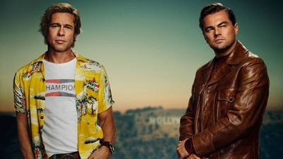 Voir Once Upon a Time… in Hollywood en streaming vf