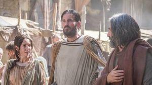 Voir Paul, Apôtre du Christ en streaming vf
