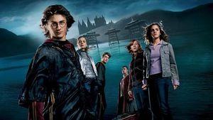 Voir Harry Potter et la Coupe de feu en streaming vf