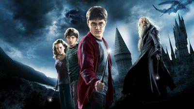 Voir Harry Potter et le Prince de sang-mêlé en streaming vf