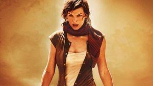 Voir Resident Evil: Extinction en streaming vf
